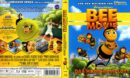 Bee Movie - Das Honigkomplott DE Blu-Ray Cover