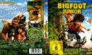 Bigfoot Junior DE Blu-Ray Cover