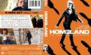 Homeland-Season 7 R1 DVD cover