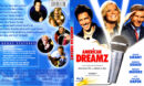 AMERICAN DREAMZ (2006) BLU-RAY COVER