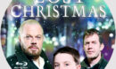 LOST CHRISTMAS BLU-RAY LABEL