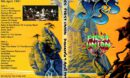 Yes-First Union-Pensacola 1991 DVD Cover