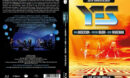 Yes-Live At The Apollo DVD Cover