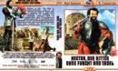 Hector, der Ritter ohne Furcht und Tadel (1976) R2 DE DVD Cover