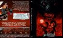 American Werewolf (1981) DE Blu-Ray Covers