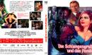 Die Schlangengrube und das Pendel (1967) DE Blu-Ray Cover