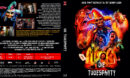 Die Todesparty (1985) DE Blu-Ray Cover