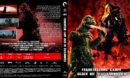 Frankensteins Kampf gegen die Teufelsmonster (1971) DE Blu-Ray Cover