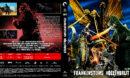 Frankensteins Höllenbrut (1972) DE Blu-Ray Cover