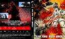 King Kong gegen Godzilla (1974) DE Blu-Ray Cover