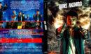Guns Akimbo (2019) DE Blu-Ray Cover