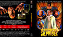 Die Rückkehr des Dr. Phibes (1972) DE Blu-Ray Cover