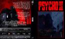 Psycho II (1983) DE Blu-Ray Cover