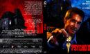 Psycho III (1986) DE Blu-Ray Cover