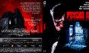 Psycho IV: The Beginning (1990) DE Blu-Ray Cover
