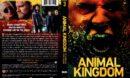 Animal Kingdom Season 3 R1 DVD Cover