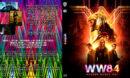 Wonder Woman 1984 (2020) DE Blu-Ray Cover