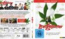 Grasgeflüster (2012) DE Blu-Ray Cover & Label