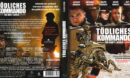Tödliches Kommando - The Hurt Locker (2009) DE Blu-Ray Covers & Label