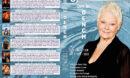 Judi Dench Filmography - Set 5 (1997-2000) R1 Custom DVD Cover