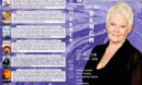 Judi Dench Filmography - Set 7 (2004-2006) R1 Custom DVD Cover