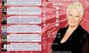 Judi Dench Filmography - Set 8 (2008-2011) R1 Custom DVD Cover