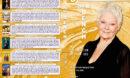 Judi Dench Filmography - Set 9 (2011-2015) R1 Custom DVD Cover