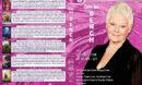 Judi Dench Filmography - Set 10 (2015-2017) R1 Custom DVD Cover