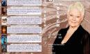 Judi Dench Filmography - Set 11 (2017-2020) R1 Custom DVD Cover