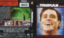 The Truman Show (1998) Blu-Ray Cover & Label