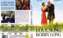Love Song für Bobby Long R2 DE DVD Cover