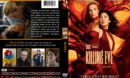 Killing Eve Season 3 R1 DVD Cover