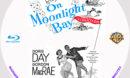 ON MOONLIGHT BAY (1951) CUSTOM BLU-RAY LABEL