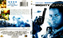 THE MIGHTY QUINN (1989) BLU-RAY COVER