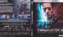 Terminator 2 (1991) DE 4K UHD Cover