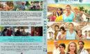 The Good Karma Hospital - Series 1-3 R1 Custom DVD Covers