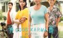 The Good Karma Hospital - Series 1 R1 Custom DVD Labels