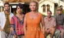 The Good Karma Hospital - Series 2 R1 Custom DVD labels