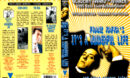 FRANZ KAFKA'S IT'S A WONDERFUL LIFE (2001) DVD COVER
