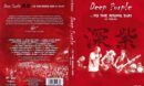 Deep Purple-To The Rising Sun In Tokyo DVD Cover