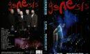 Genesis-Live Tonight DVD Cover
