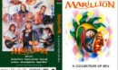 Marillion-A Collection Of 80's DVD Cover