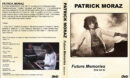 Patrick Moraz-Future Memories Live On TV (2008) DVD Cover