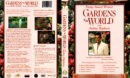 GARDEN OF THE WORLD WITH AUDREY HEPBURN (1993) DVD COVER
