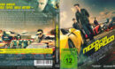 Need for Speed DE Blu-Ray Covers & label