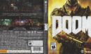 Doom Xbox One Cover