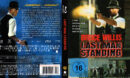 Last Man Standing DE Blu-Ray Covers & label