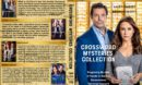 Crossword Mysteries Collection R1 Custom DVD Cover & Labels