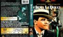 IRMA LA DOUCE (1963) DVD COVER & LABEL