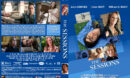The Sessions R1 Custom DVD Cover & label V2